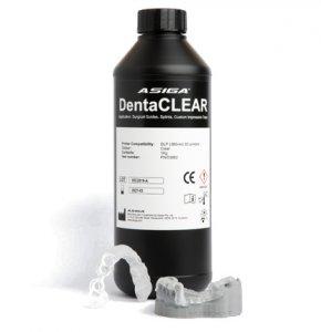 ASIGA® DentaCLEAR