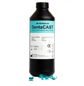 ASIGA® DentaCAST