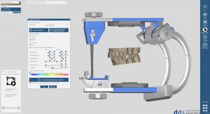 dds dentalCAD virtual articulator module