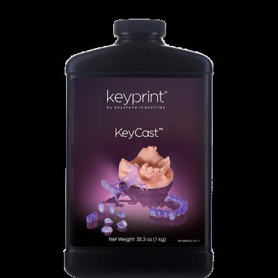 KeyPrint KeyCast