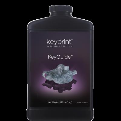 KeyPrint KeyGuide