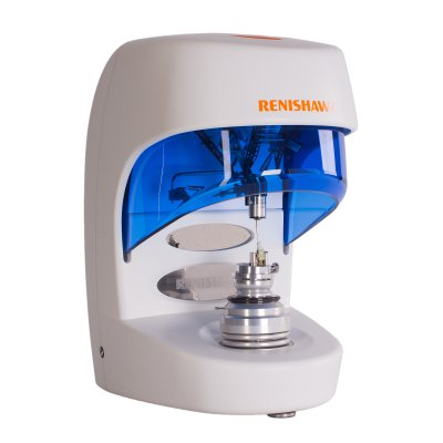 dds dentalCAD RNI Modul für Renishaw® DS10
