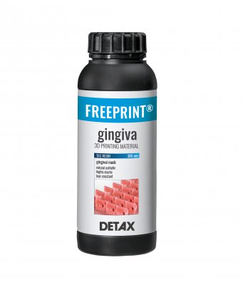 DETAX Freeprint® gingiva