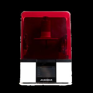 ASIGA® MAX™ LCD