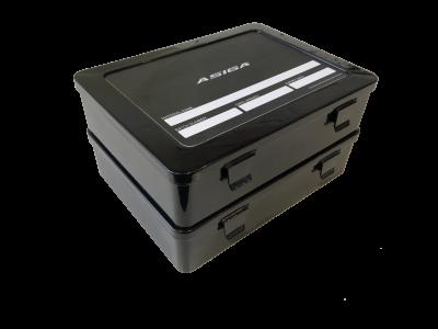 ASIGA® MAX™ Storage Case, 10 Stück