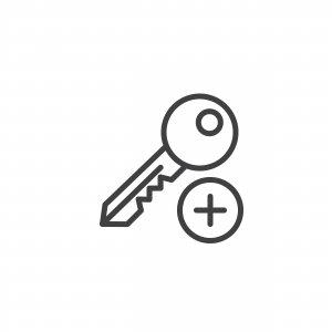 ddsCAM Frässtrategien für Sekundär-Konstruktionen
