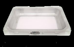 ASIGA® PRO 4K™ Built Tray 5 Liter