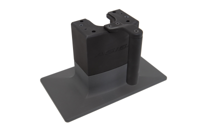 ASIGA® PRO 4K80™ Built Platform