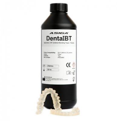 ASIGA® DentaIBT, 1000 g
