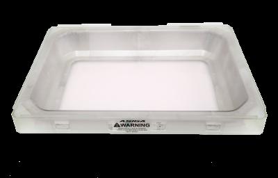 ASIGA® PRO 4K™ Built Tray 2 Liter