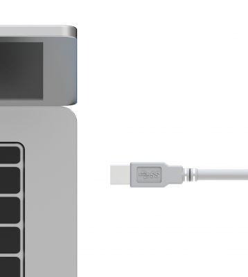USB 3.0 Kabel für MEDIT i500
